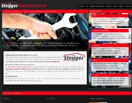 Steijger Autoservice